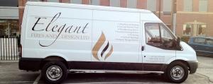 quality van graphics manchester, premium vehicle graphics manchester roof racks 223